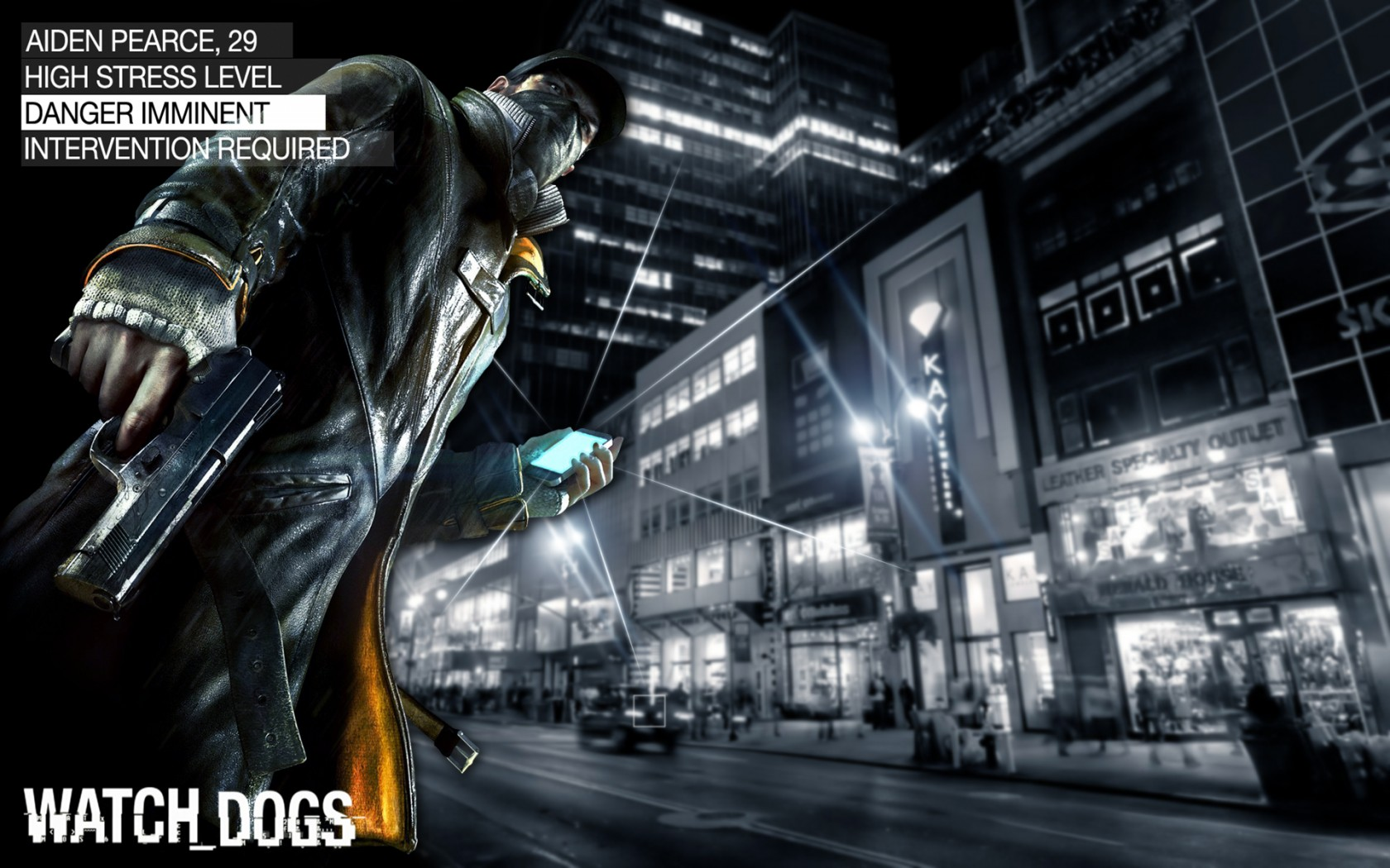 Галерея - 484206-1680x1050 - Официальный фан-сайт Watch Dogs ...