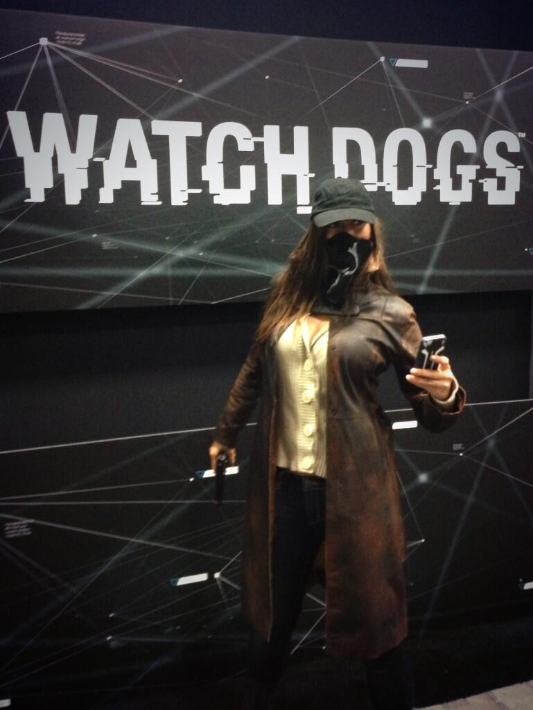 Watch_Dogs_Lindsay_Elyse_cosplay