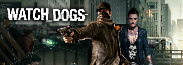 Watch Dogs: Limited Edition (цифровая)